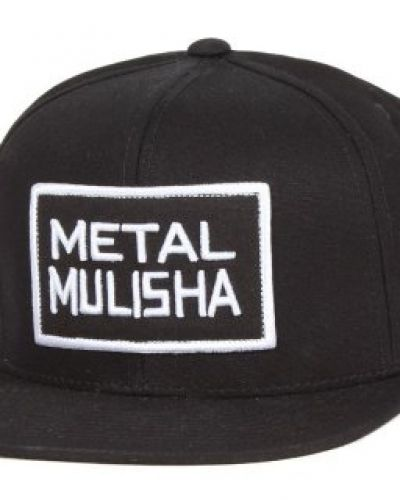 Keps Metal Mulisha - Pillage Snapback från Metal Mulisha