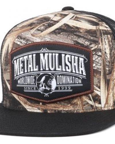 Keps Metal Mulisha - Retaliate Trucker från Metal Mulisha