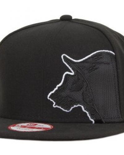 Keps Metal Mulisha - Rival Black Snapback från Metal Mulisha
