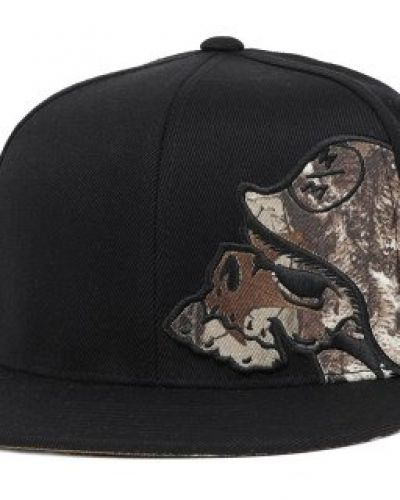Keps Metal Mulisha - Shady Black Fitted (S/M) från Metal Mulisha