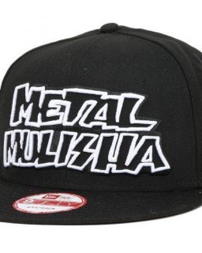 Keps Metal Mulisha - Snap Black/White 9Fifty Snapback från Metal Mulisha