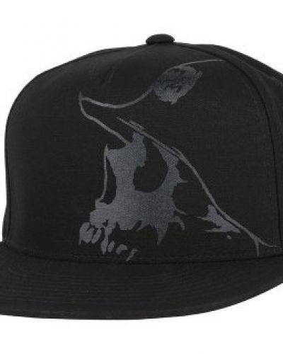 Keps Metal Mulisha - Soulless Black Snapback från Metal Mulisha