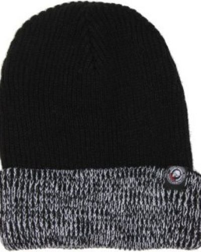 Mössa Metal Mulisha - Status Beanie Black från Metal Mulisha