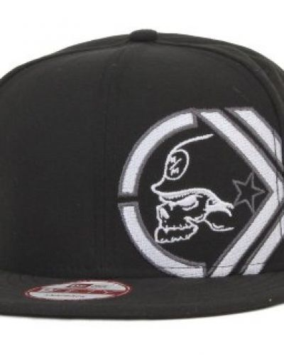 Keps Metal Mulisha - Tech NE Snapback Black från Metal Mulisha