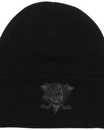 Mössa Mitchell & Ness - Anaheim Ducks Champ Cuff Knit från Mitchell & Ness