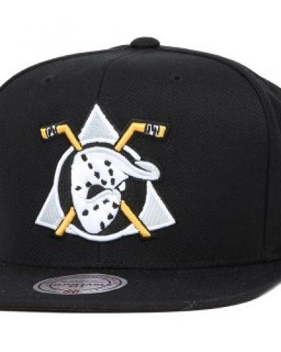 Keps Mitchell & Ness - Anaheim Ducks Upside Down Logo Snapback från Mitchell & Ness
