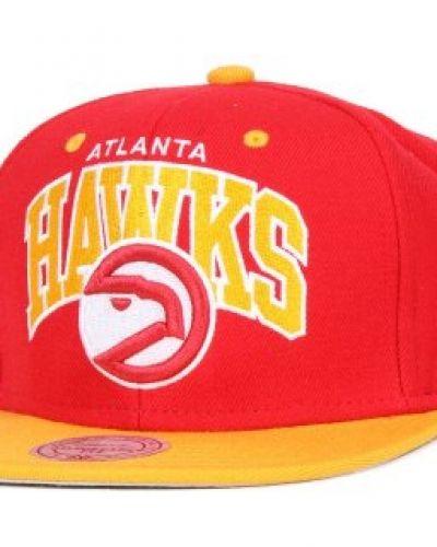 Keps Mitchell & Ness - Atlanta Hawks Team Arch Snapback från Mitchell & Ness