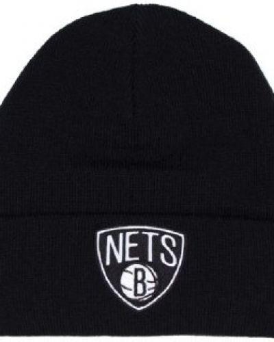 Mitchell & Ness Mitchell & Ness - Brooklyn Nets Script Logo Mössa