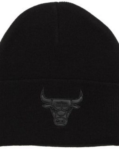 Mitchell & Ness Mitchell & Ness - Chicago Bulls Champ Cuff Knit