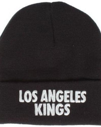 Mitchell & Ness - LA Kings Headline Cuff Knit Mitchell & Ness mössa till unisex/Ospec..