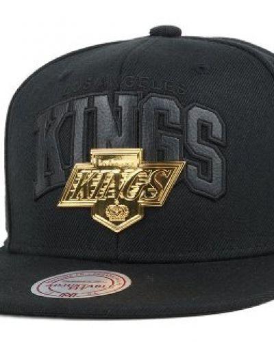 Mitchell & Ness Mitchell & Ness - LA Kings Lux Arch Snapback