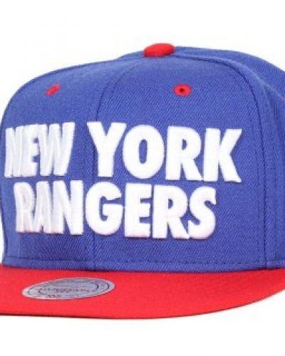 Mitchell & Ness - New York Rangers Score Snapback från Mitchell & Ness