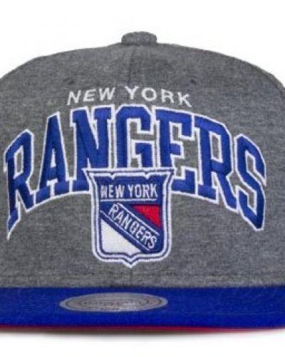 Mitchell & Ness Mitchell & Ness - New York Rangers Team Arch Jersey