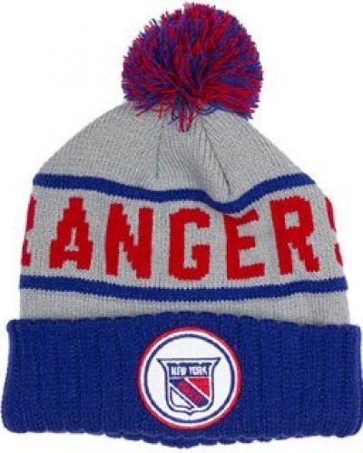 Mitchell & Ness Mitchell & Ness - NY Rangers High 5 Cuffed Mössa
