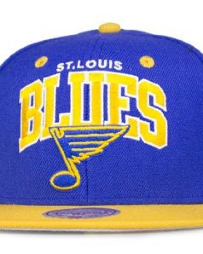Mitchell & Ness Mitchell & Ness - St. Louis Blues Team Arch