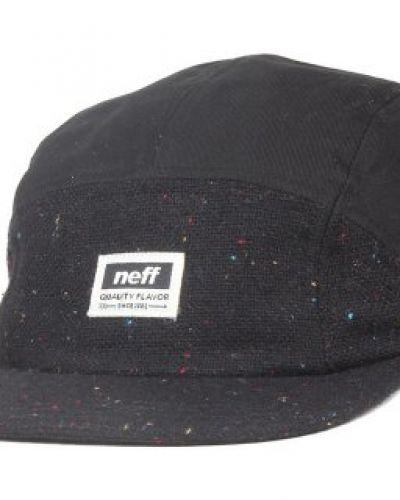 Neff - Flavor Camper Black 5-Panel Neff keps till unisex/Ospec..