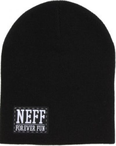 Neff - Forever Fun Beanie Black Neff mössa till unisex/Ospec..