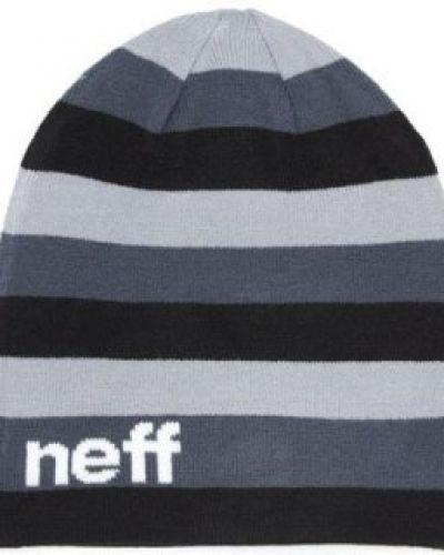 Mössa Neff - Rainbow Black/Grey Mössa från Neff