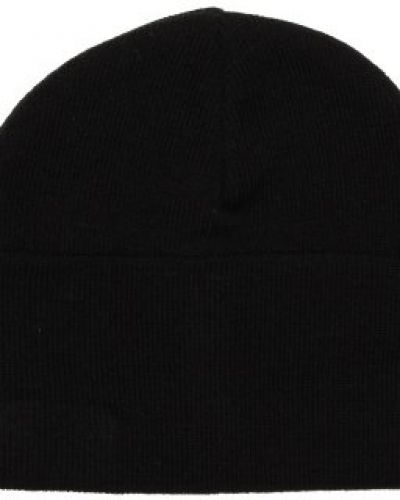 New Era New Era - Basic Wide Cuff Black Knit