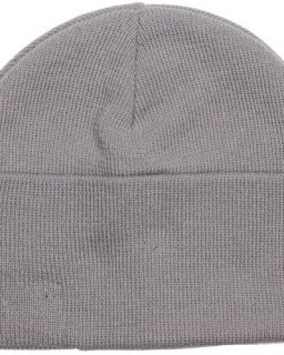 New Era - Basic Wide Cuff Grey Knit New Era mössa till unisex/Ospec..