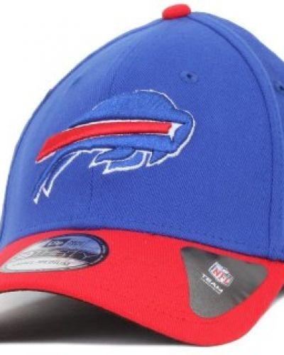 New Era - Buffalo Bills Team Classic 39Thirty Royal Blue (S/M) New Era keps till unisex/Ospec..