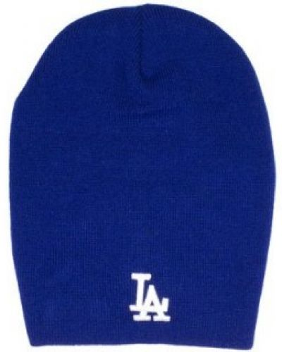 New Era - LA Dodgers Gathered Slouch Mössa New Era mössa till unisex/Ospec..