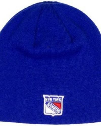 Mössa New Era - NY Rangers Skull Knit Mössa från New Era