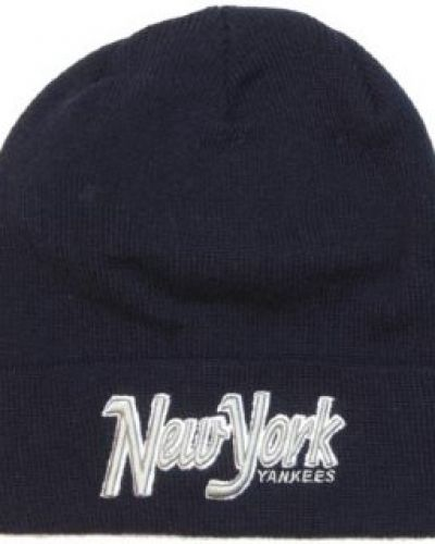 New Era New Era - NY Yankees Team Cuff Script Mössa