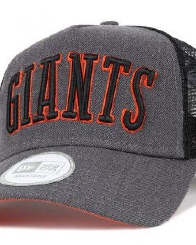 New Era New Era - SF Giants Teamword Mesh Trucker