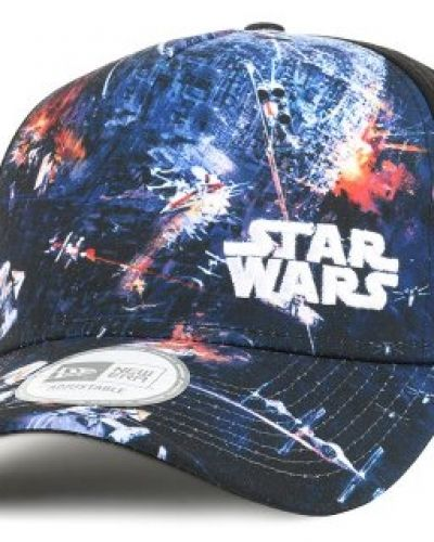 New Era - Star Wars Graphic Black Trucker från New Era