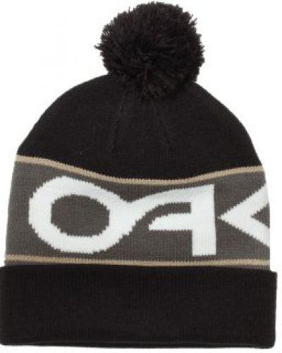 Oakley Oakley - Factory Cuff Jet Black Beanie