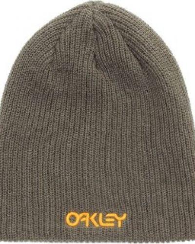 Oakley Oakley - Factory Flip Beanie Worne
