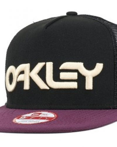 Oakley - Factory Pilot Mesh Purple Night 9Fifty Snapback Oakley keps till unisex/Ospec..