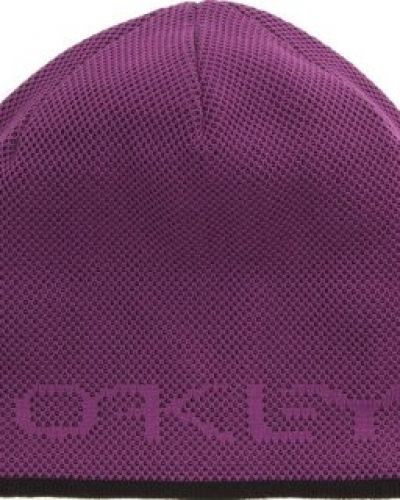 Mössa Oakley - Repeat Beanie Helio Purple från Oakley