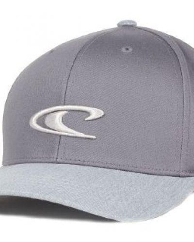 O'Neill - Logo Charcoal Grey Adjustable O'neill keps till unisex/Ospec..