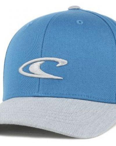 O'Neill - Logo Ink Blue Adjustable O'neill keps till unisex/Ospec..