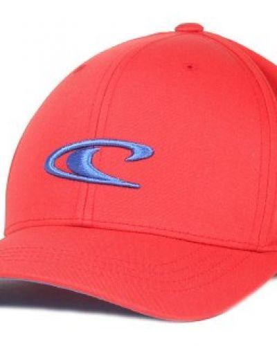 O'Neill - Logo Molten Red Adjustable O'neill keps till unisex/Ospec..