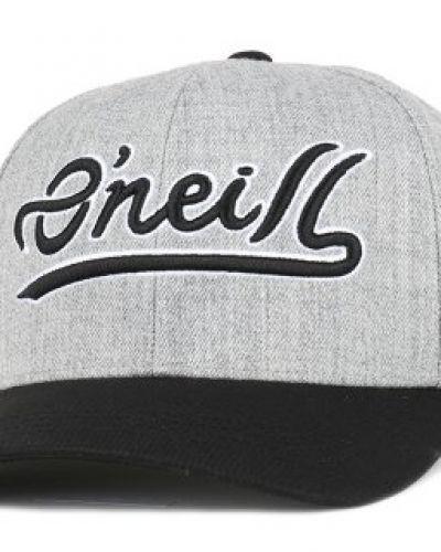 O'Neill - Scripps Metal Grey Adjustable O'neill keps till unisex/Ospec..