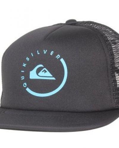 Quiksilver - Everyday Eclipse Black Snapback från Quiksilver
