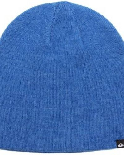 Quiksilver Quiksilver - Heather Jewell Victoria Blue Beanie