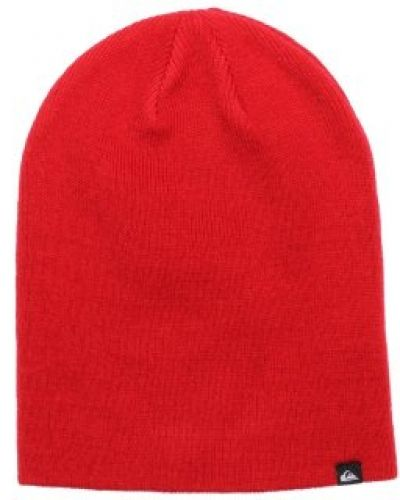 Quiksilver Quiksilver - Jewell Slouch Quik Red Beanie
