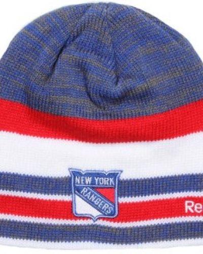 Mössa Reebok - NY Rangers Center Ice Beanie från Reebok