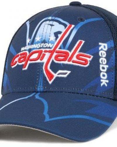 Reebok - Washington Capitals 2nd Season 2016 Adjustable Reebok keps till unisex/Ospec..