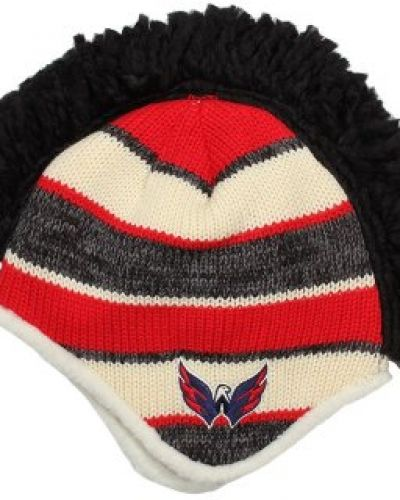 Mössa Reebok - Washington Capitals Faceoff Mohawk Knit från Reebok