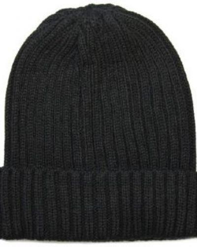 Resteröds Resteröds - Knitted hat Black Mössa
