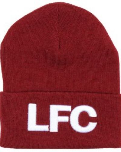 Sam Dodds Sam Dodds - LFC Red Beanie
