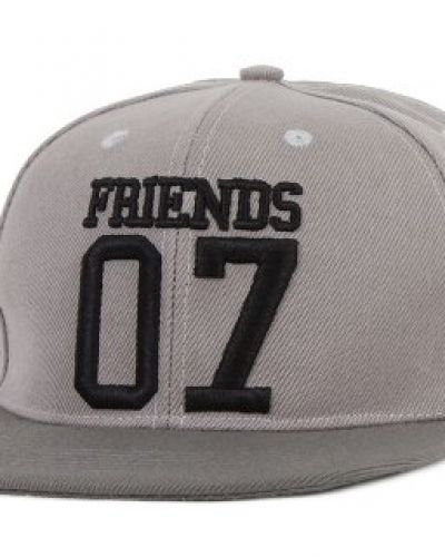 Somewear - Friends 07 Grey Snapback från Somewear