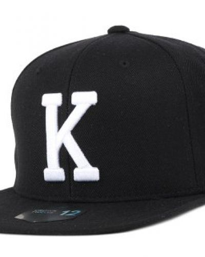 State Of Wow - Kilo Alphabet Snapback State of WOW keps till unisex/Ospec..