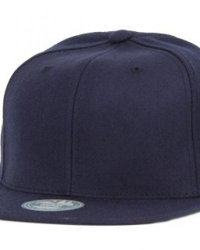 State of WOW State Of Wow - One Tone Navy Blue Snapback
