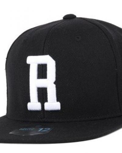 State of WOW State Of Wow - Romeo Alphabet Snapback